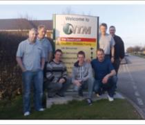 NTM - North Cotes - Maintenance Project - April 2010