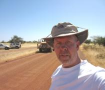 Water Drilling Team - October / November 2012