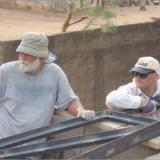 Bible College Construction - Burkina Faso - 2008