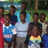 Breaking Barriers Guinea - June 2010