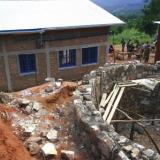 Burundi Medical Assistance - Burundi - October 2007