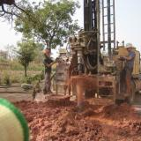 Well Drilling - February 2012