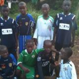 Guinea - October 2010