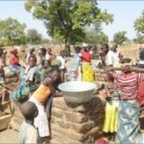 Well Refurbishment - Burkina Faso - January 2010
