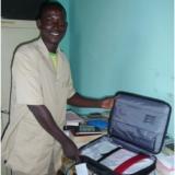 FIA Donates Laptops