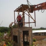Tanda Clinic - Guinea - May 2007