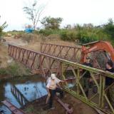 Tanda Bridge Two - Guinea - November 2008