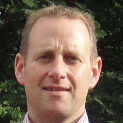 Nigel Reid